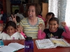 Tutoring at la pedrera community