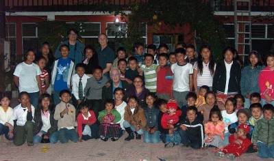 La Pedrera Community Facts
