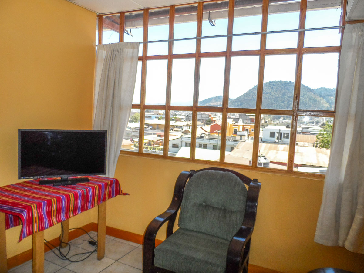 Apartment-1-bedroom-2-rent-quetzaltenango