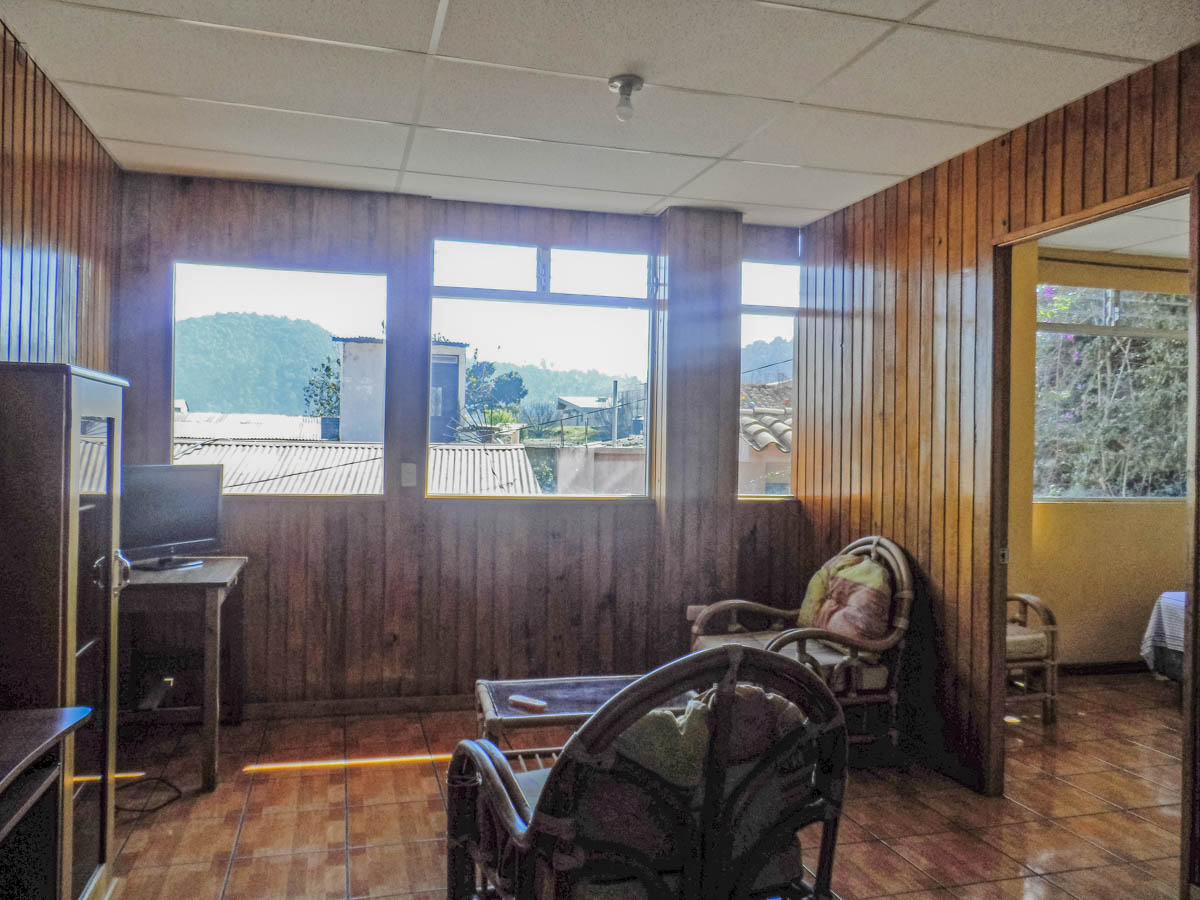 apartment-quetzaltenango