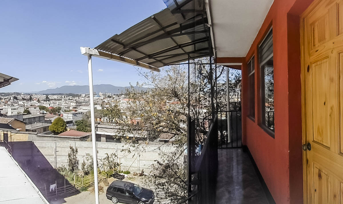 view-rent-apartment-quetzaltenango