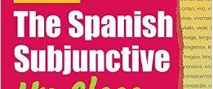 Study Spanish Subjunctive