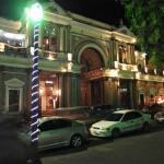Pasaje_enriquez_central_park_quetzaltenango_guatemala
