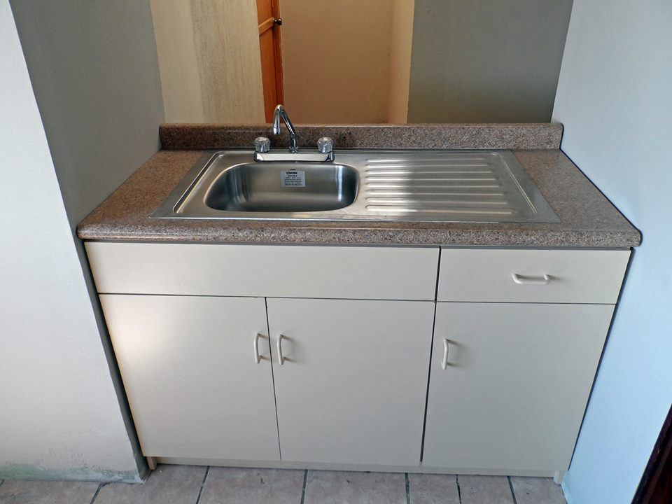 rent-apartment-quetzaltenango-sink
