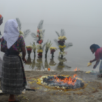 ceremonies-laguna-chicabal-quetzaltenango-hiking