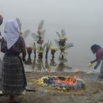 ceremonies-laguna-chicabal-quetzaltenango-hiking