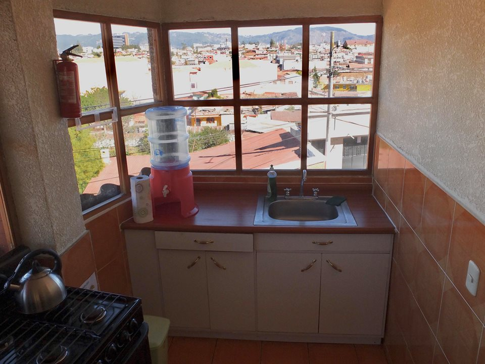 kitchen-rent-apartment-quetzaltenango