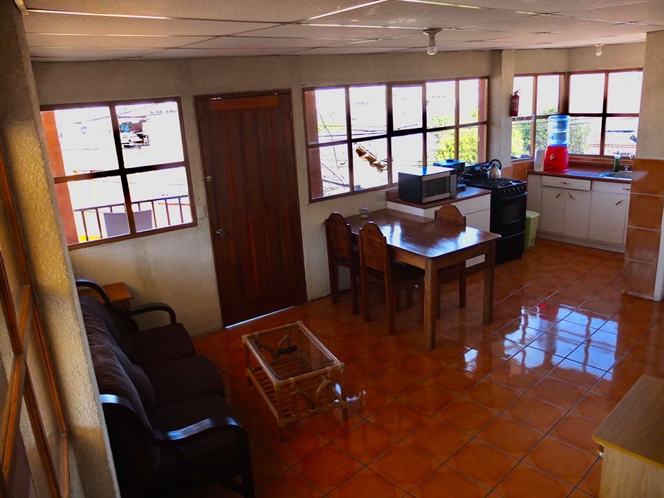 living-room-rent-quetzaltenango