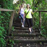 steps-laguna-chicabal-quetzaltenango-hiking