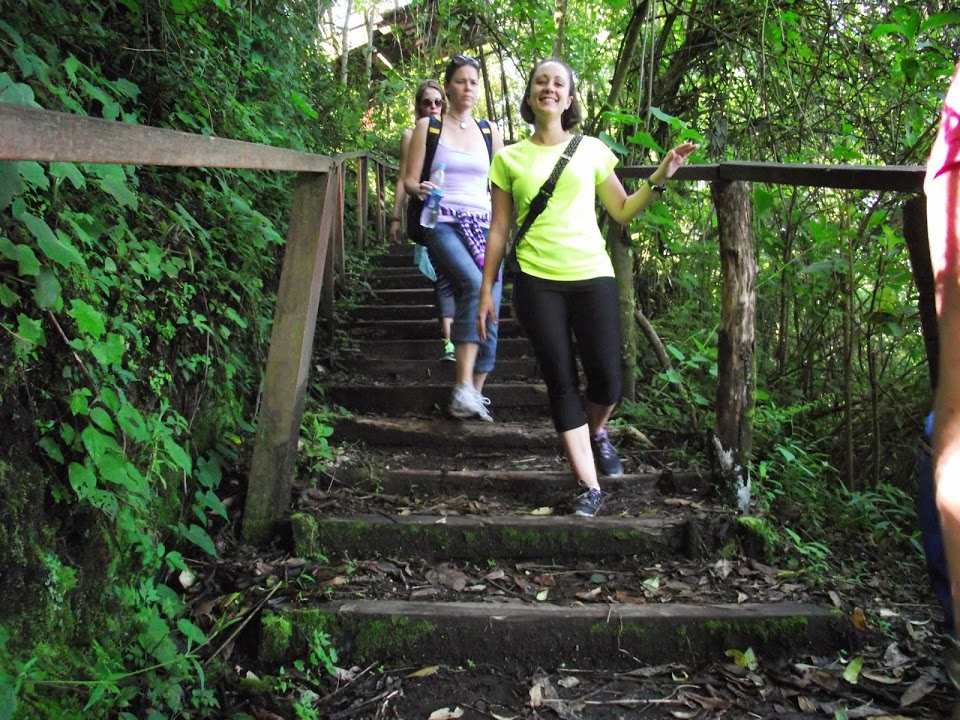 steps-laguna-chicabal-quetzaltenango-hiking