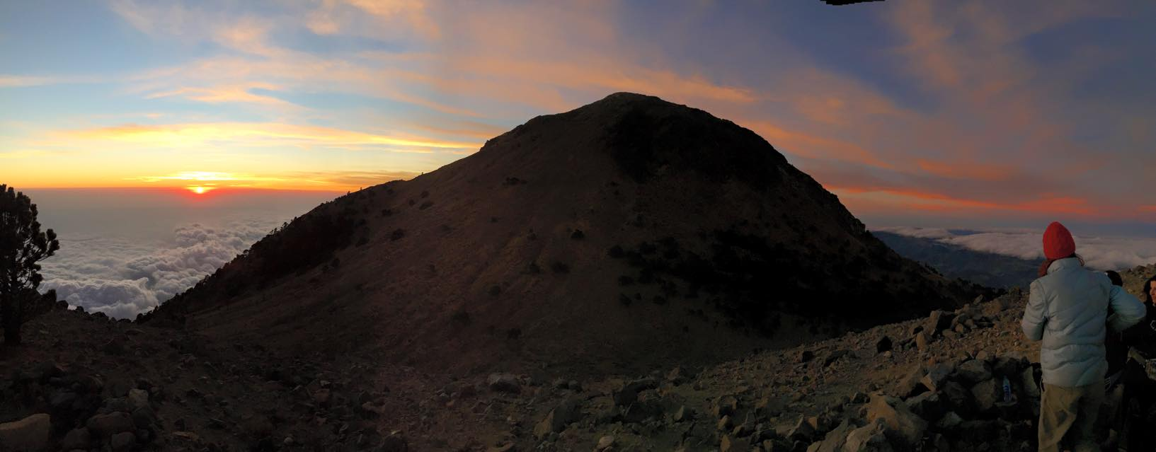hike-volcan-tajumulco