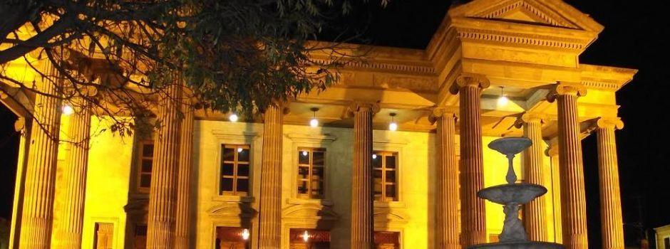 Teatro Municipal de Quetzaltenango